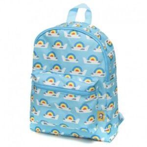 Plecak dla przedszkolaka tęcze