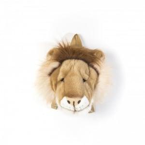 Plecak dla dziecka lew