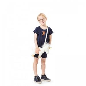Torebka dla dziewczynki jednorożec