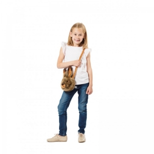 Torebka dla dziewczynki zając