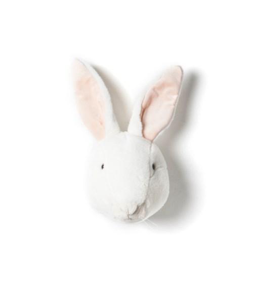 Trofeum na ścianę królik Alice