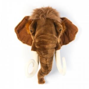 Trofeum na ścianę mamut Arthur