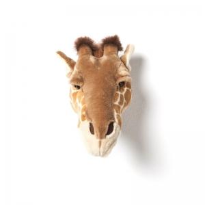 Trofeum na ścianę żyrafa Ruby