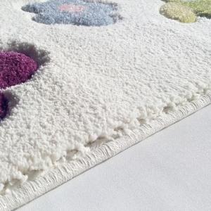 21122 kinderteppich happy rugs eule beige 5 300x300 - Dywan dla dzieci kremowy sówki