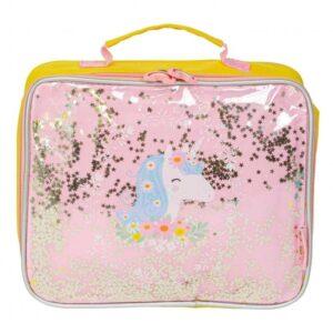 Termiczny Lunchbox dla dzieci Jednorożec