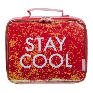 Termiczny Lunchbox dla dzieci stay cool