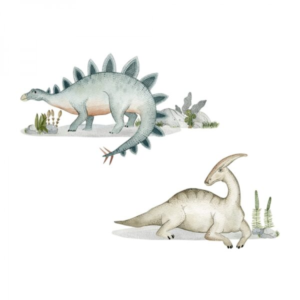 1 max 35 600x600 - Naklejki na ścianę dinozaury zestaw