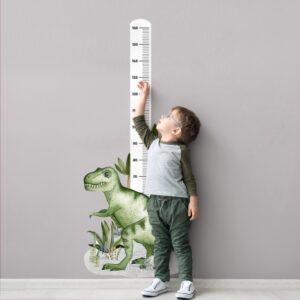 Miarka wzrostu dinozaury DK402