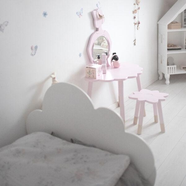Toaletka dla dziewczynki baletnica