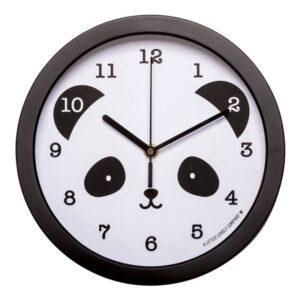 Zegar dla dziecka Panda