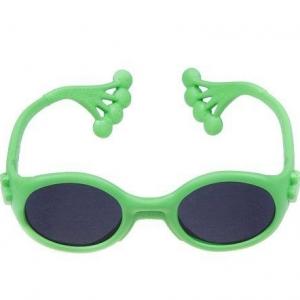 Okulary przeciwsłoneczne dla dziecka zielony