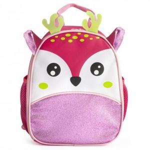 Plecak dla przedszkolaka sarenka