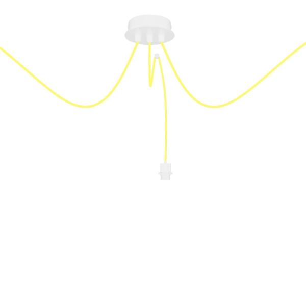 3 UNjLQw 600x600 - Lampa sufitowa pajączek mini/ kolekcja Scandinavian