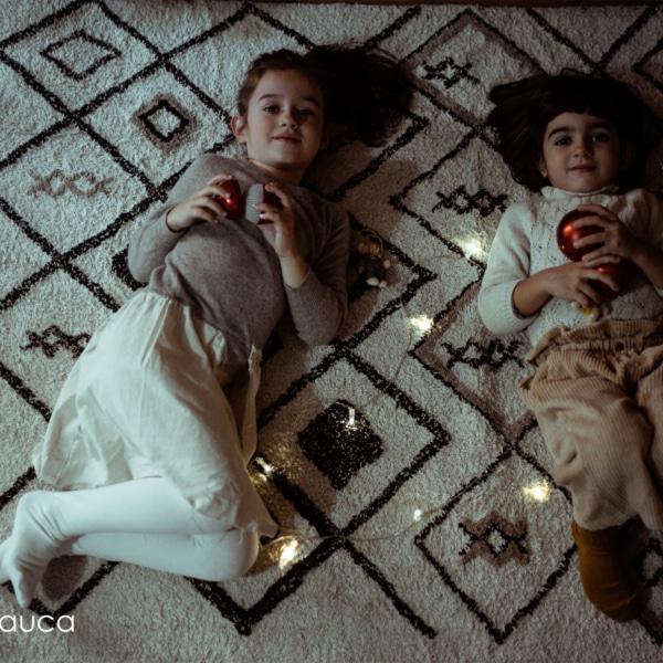 C BER ETHNIC SM @olivalclauca 5 600x600 - Dywan dziecięcy Bereber Ethnic