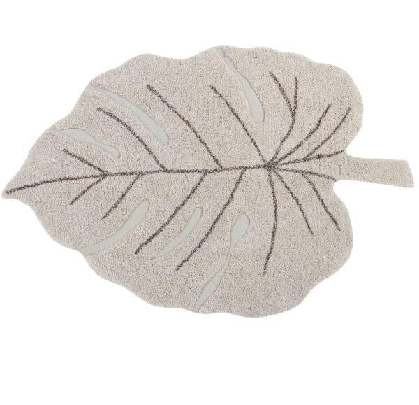 Dywan Monstera Leaf Natural