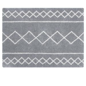 Dywan dla dziecka Oasis Grey