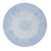 Dywan dla dziecka Tie-Dye Soft Blue