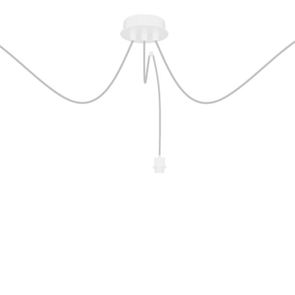 JbgqQvNw 600x600 - Lampa sufitowa pajączek mini/ kolekcja Scandinavian