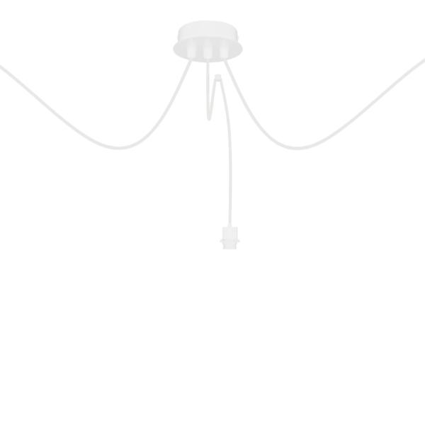 SYVtUgg 600x600 - Lampa sufitowa pajączek mini/ kolekcja Scandinavian