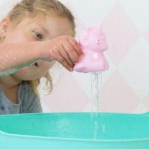 Zabawka do wody dla dzieci jednorożec
