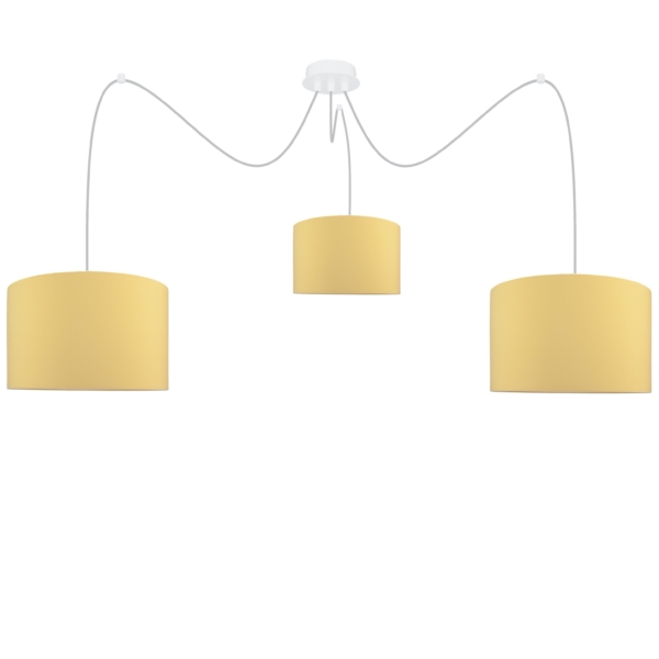 Lampa sufitowa pajączek/ kolekcja elegance