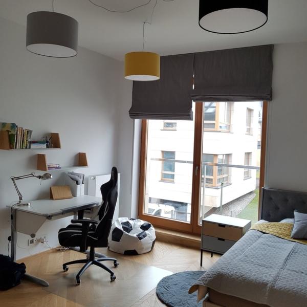 gLcS qrg 600x600 - Lampa sufitowa pajączek mini/ kolekcja Scandinavian