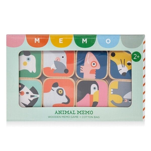 Gra dla dzieci memory zwierzęta