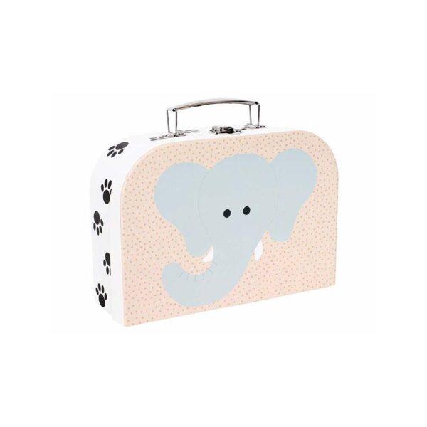 walizki panda i slon komplet safari jabadabado 2 600x600 - Walizka dla dzieci panda i słoń