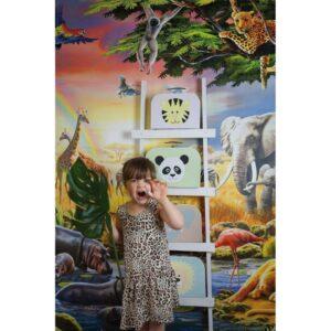 walizki panda i slon komplet safari jabadabado 3 300x300 - Walizka dla dzieci panda i słoń