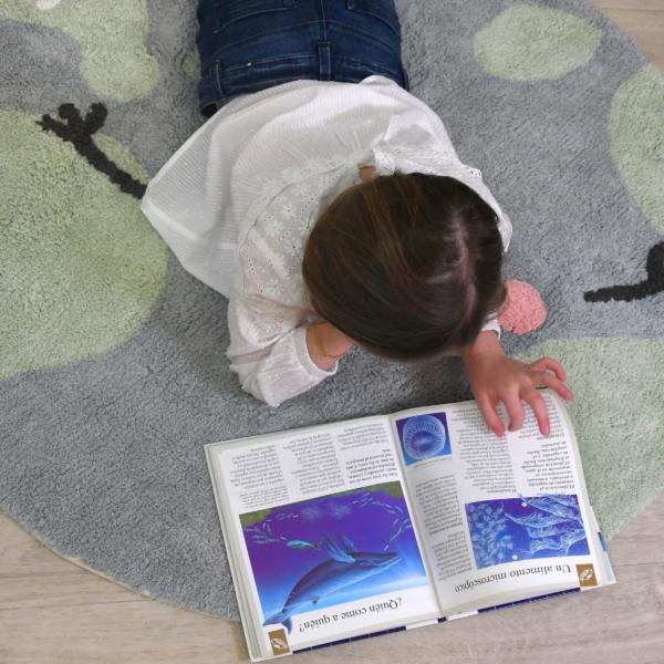 Dywan dla dzieci Big Big World