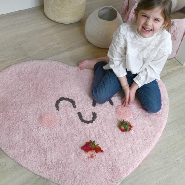 Dywan dla dzieci Happy Heart