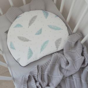 Poduszka dla niemowląt Plumes