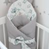 Rożek niemowlęcy Sweet Pastel Spring