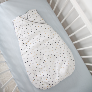 Śpiworek do spania Confetti 3-12 m-cy