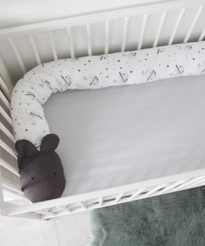 Poduszka ciążowa 3 w 1 Swan