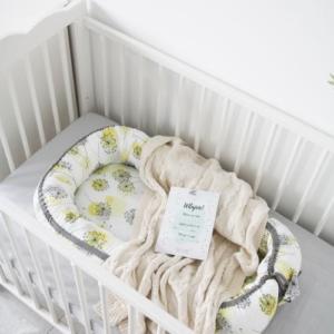 Kokon dla niemowlaka Sunny Day