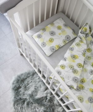 Poduszka dla niemowląt 30x40 Sunny Day