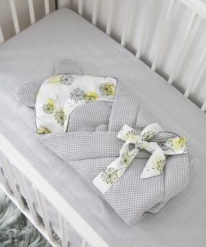 Rożek niemowlęcy Sweet Sunny Day
