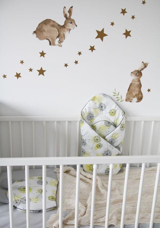 Rożek niemowlęcy Sunny Day