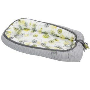 Kokon niemowlęcy Cottonwaffel Sunny Day