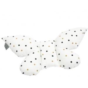 Poduszka motylek Confetti
