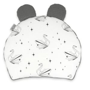 Poduszka dla niemowląt Swan