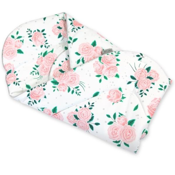 Rożek niemowlęcy Roses