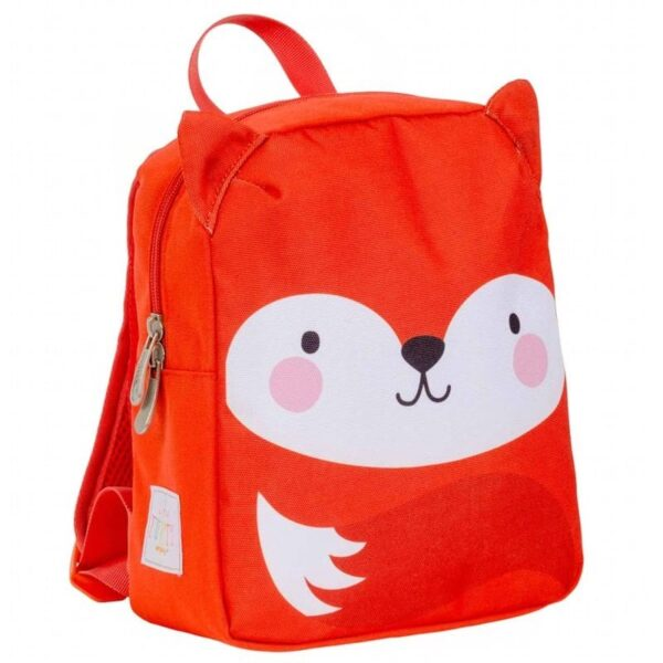 Plecak dla dziecka lisek
