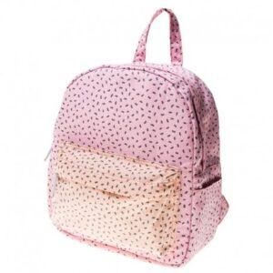Plecak dla dziecka Sprinkles Pink
