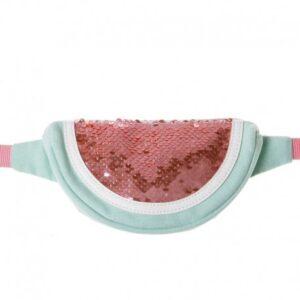 Torebka nerka dla dziecka watermelon