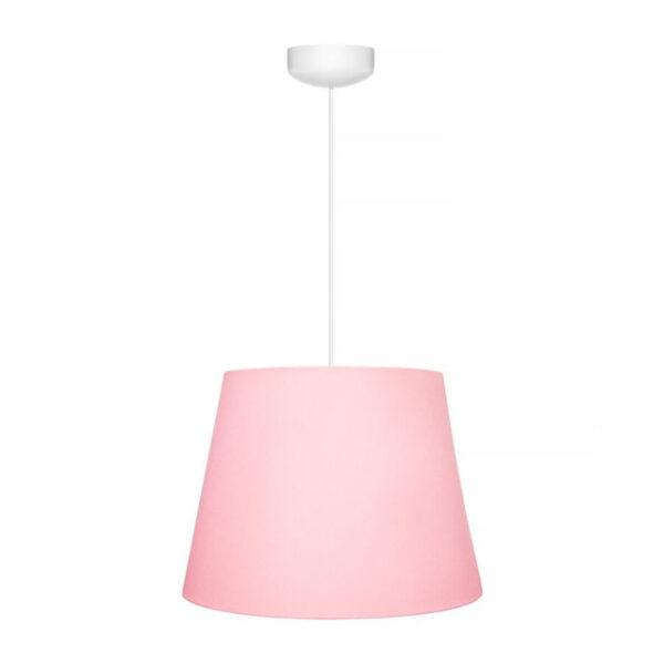 Lampa wisząca dziecięca pink