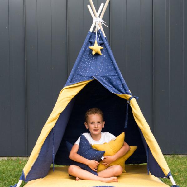 Namiot dla dzieci tipi Blink Blue