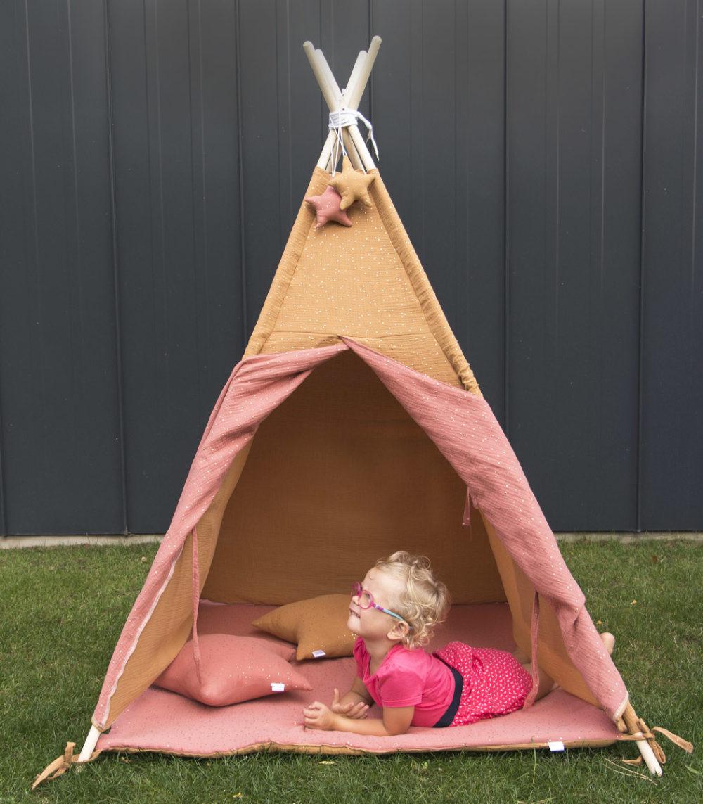 Namiot Tipi dla dzieci Camel Tipi i namioty Dziecięcy