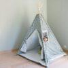 Namiot dla dzieci tipi Cyrk